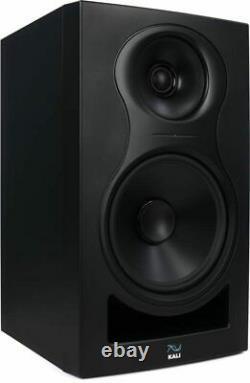 Kali Audio IN-8 8 3-Way Powered Studio Monitor PAIR