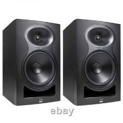 Kali Audio LP-8 Active Powered 8'' Studio Monitor Speaker Pair NEW