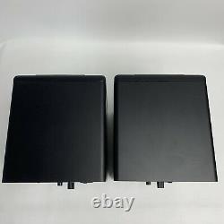 M-AUDIO STUDIOPHILE BX5a DELUXE Powered Monitor Speakers Pair (Black)