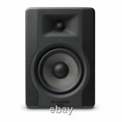 M-Audio BX5 D3 5 Active Powered Studio Monitor Speakers Black (BX5D3XUK) Pair
