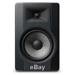M-Audio BX8 D3 Active Powered Studio Monitors Pair