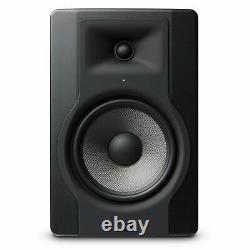 M-Audio BX8 D3 Active Powered Studio Monitors (Pair)