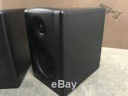 Mackie MR5 Powered Active Studio Monitors (Pair) Set Of Two(2)