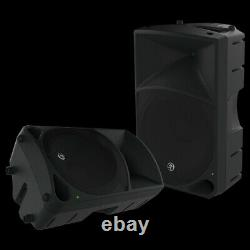 Mackie Thump 12 Active Powered Auction Speaker active speakers pa systems pair