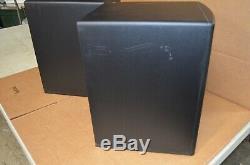 Matching Pair of Presonus Eris E8 Active 8 Studio Monitor Powered Speakers