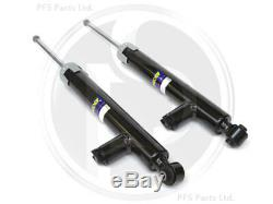 Mercedes C Class (S204)'07-'14 (C180-C350) Monroe Active REAR Shocks Set ARS