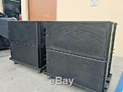 Meyer Sound 700-HP UltraHigh-Power Subwoofer Speaker (Pair)