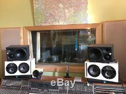Neumann KH 310 Left and Right Pair Active Powered Monitors Perfect condition