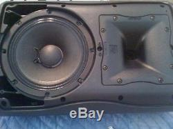 PAIR ZXA1 8 2Way Powered Full Range Active Loudspeakers