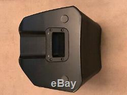 PAIR of QSC K10. 10 Powered PA Speaker 1000W