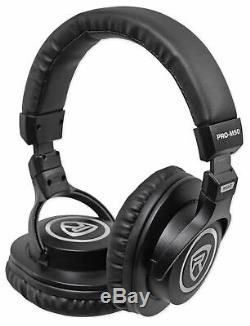 Pair JBL 104 Powered Studio Reference Monitors withBluetooth+Headphones 104SET-BT