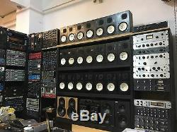 Pair JBL EON610 Powered 10 Two-Way Speaker PA DJ monitor //ARMENS