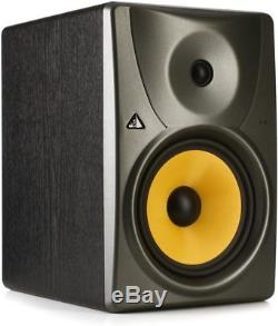 Pair New Behringer Truth B1031A 8 Powered Studio Monitor Make Offer Auth Dealer
