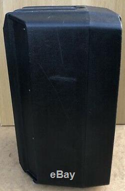 Pair Of RCF Art 710 MK4 Active Powered Speakers
