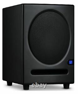 Pair Presonus Eris E4.5 Powered 2-Way 4.5 Studio Monitors+8 Active Subwoofer