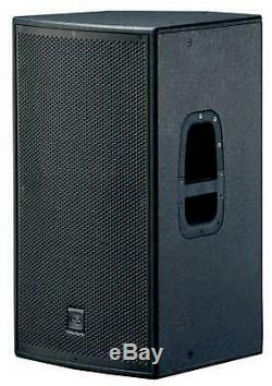 Pair of DAS AUDIO ACTION 15A Powered Speakers 15 + 1 With Covers 131db peak
