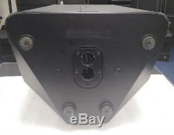 Pair of Ex Display Yamaha DXR15 15 2 Way Active 1100W Powered PA Speakers