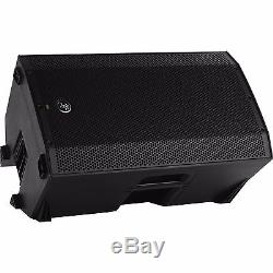 Pair of Mackie Thump12A 1300W 12 Class-D Powered PA Loudspeakers
