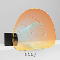 Pioneer DM-40BT Bluetooth AptX Active DJ Monitor Speakers White Powered PAIR