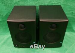 PreSonus Ceres C3.5BT Two-Way 3.5 Powered Speakers With Bluetooth (Pair)