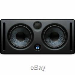 Presonus ERIS E66 Pair 3-Way Active Powered Studio Monitor Speakers MTM 145W