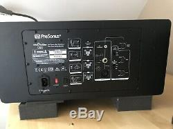 Presonus Eris E66 Studio Monitor MTM Dual 6 Powered Studio monitors (PAIR) +