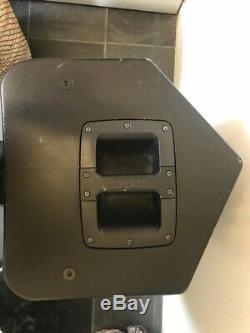 QSC HPR 122i Powered Speaker Pair
