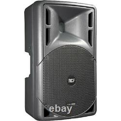 RCF ART 525A POWERED/ ACTIVE SPEAKERS- Pair- Awesome speakers