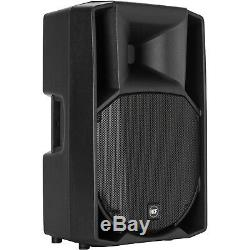RCF ART 715A 715-A MK4 ACTIVE Powered PA Speakers Pair New