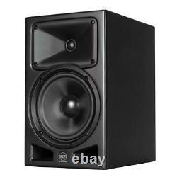 RCF AYRA PRO8 Active Powered Studio / DJ Monitors (pair) NEW