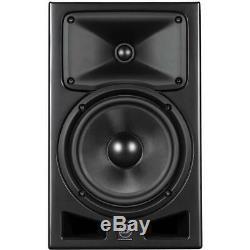 RCF Ayra PRO8 Active Powered Recording Studio / DJ Monitors PAIR