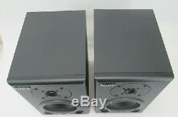 Roland Ds-50a Powered Studio Monitors Speaker Pair