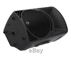 SRM450v3 12 HD Active PA System Active Speaker 1000W Powerful and Easy To Pair