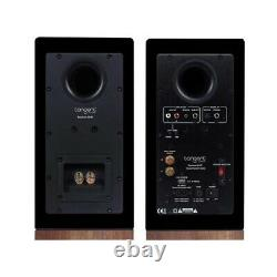 Tangent Spectrum X5 BT Active Speakers Pair Bluetooth AptX Powered + Phono