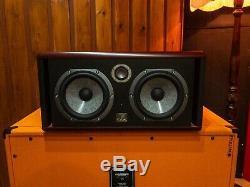 Twin6 Be Powered Studio Monitor (Pair)