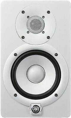 Yamaha HS5 Powered Studio Monitor HS5W White (Pair) BRAND NEW