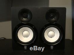 Yamaha HS5 Powered Studio Monitors, Pair
