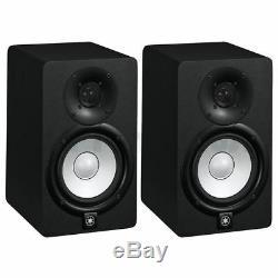 Yamaha HS5 Powered Studio Speaker Monitor Pair