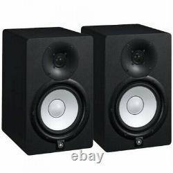 Yamaha HS7 Powered Studio Monitor Speakers (Pair)