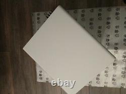 Yamaha HS7 Powered Studio Monitor Speakers (Pair) White