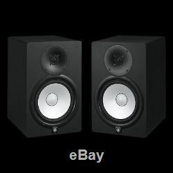 Yamaha HS8 8 Powered Studio Monitor Pair