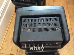 Yamaha MS60S Powered Monitor Speaker, Pair