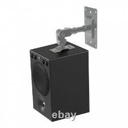 Yamaha MSP3 Powered Active Studio Monitor Speaker 20-Watts Pair 20-Watts XLR