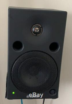 Yamaha MSP5 Active Powered Studio Monitors Speakers (Pair). Excellent Condition