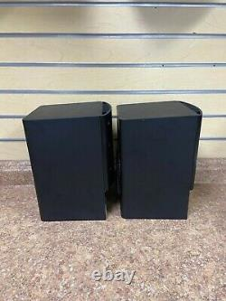 Yamaha MSP5 Powered Studio Monitors (Pair) Pre-owned Free Shipping